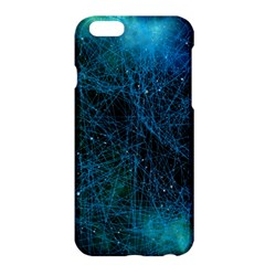System Network Connection Connected Apple Iphone 6 Plus/6s Plus Hardshell Case by Celenk