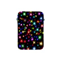 Fireworks Rocket New Year S Day Apple Ipad Mini Protective Soft Cases by Celenk