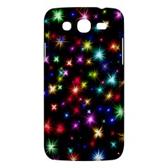 Fireworks Rocket New Year S Day Samsung Galaxy Mega 5 8 I9152 Hardshell Case  by Celenk