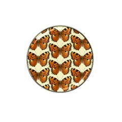 Butterfly Butterflies Insects Hat Clip Ball Marker