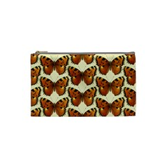 Butterfly Butterflies Insects Cosmetic Bag (small)