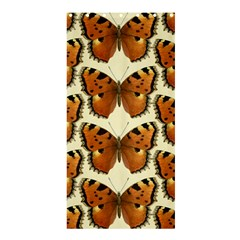 Butterfly Butterflies Insects Shower Curtain 36  X 72  (stall)