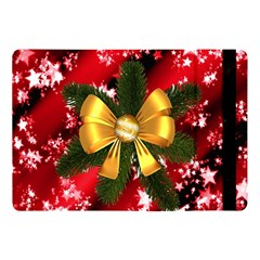 Christmas Star Winter Celebration Apple Ipad Pro 10 5   Flip Case by Celenk