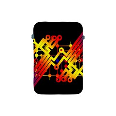 Board Conductors Circuits Apple Ipad Mini Protective Soft Cases by Celenk