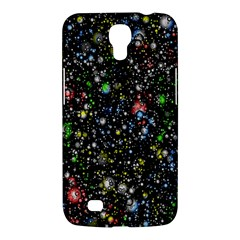 Universe Star Planet All Colorful Samsung Galaxy Mega 6 3  I9200 Hardshell Case by Celenk