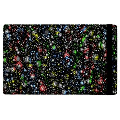 Universe Star Planet All Colorful Apple Ipad Pro 12 9   Flip Case by Celenk