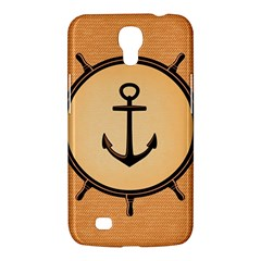 Nautical Anchor Marine Ocean Sea Samsung Galaxy Mega 6 3  I9200 Hardshell Case by Celenk