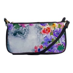 Flower Girl Shoulder Clutch Bags by 8fugoso