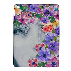 Flower Girl Ipad Air 2 Hardshell Cases by 8fugoso