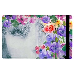 Flower Girl Apple Ipad Pro 12 9   Flip Case by 8fugoso