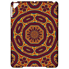 Geometric Tapestry Apple Ipad Pro 9 7   Hardshell Case by linceazul