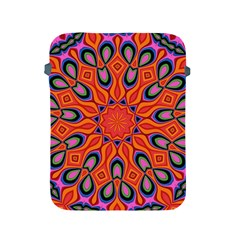 Abstract Art Abstract Background Apple Ipad 2/3/4 Protective Soft Cases