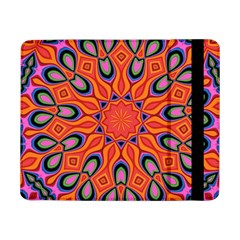 Abstract Art Abstract Background Samsung Galaxy Tab Pro 8 4  Flip Case by Celenk