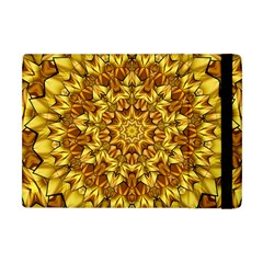 Abstract Antique Art Background Apple Ipad Mini Flip Case by Celenk