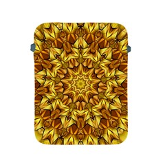 Abstract Antique Art Background Apple Ipad 2/3/4 Protective Soft Cases by Celenk