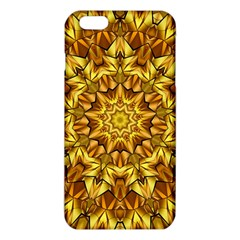 Abstract Antique Art Background Iphone 6 Plus/6s Plus Tpu Case by Celenk