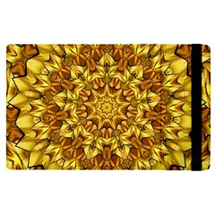 Abstract Antique Art Background Apple Ipad Pro 12 9   Flip Case by Celenk