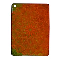 Background Paper Vintage Orange Ipad Air 2 Hardshell Cases