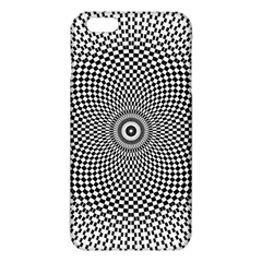 Kaleidoscope Pattern Kaleydograf Iphone 6 Plus/6s Plus Tpu Case by Celenk