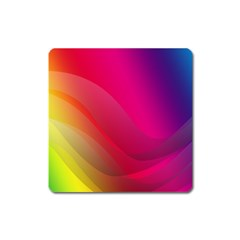 Background Wallpaper Design Texture Square Magnet