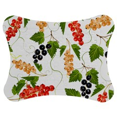 Juicy Currants Jigsaw Puzzle Photo Stand (bow) by TKKdesignsCo
