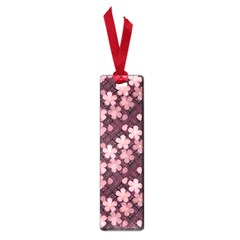 Cherry Blossoms Japanese Style Pink Small Book Marks by Celenk