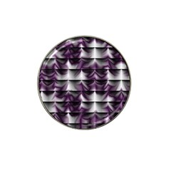 Background Texture Pattern Hat Clip Ball Marker (10 Pack) by Celenk