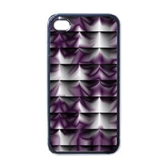 Background Texture Pattern Apple Iphone 4 Case (black)
