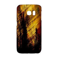 Refinery Oil Refinery Grunge Bloody Galaxy S6 Edge by Celenk