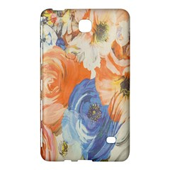 Texture Fabric Textile Detail Samsung Galaxy Tab 4 (8 ) Hardshell Case  by Celenk
