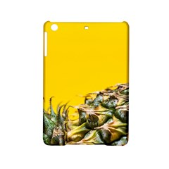 Pineapple Raw Sweet Tropical Food Ipad Mini 2 Hardshell Cases by Celenk
