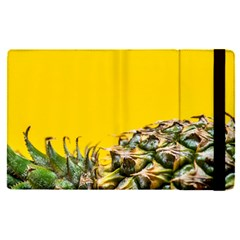 Pineapple Raw Sweet Tropical Food Apple Ipad Pro 12 9   Flip Case by Celenk