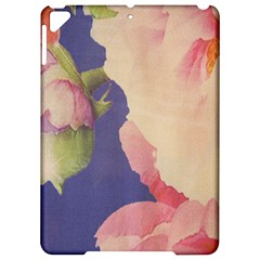 Fabric Textile Abstract Pattern Apple Ipad Pro 9 7   Hardshell Case by Celenk
