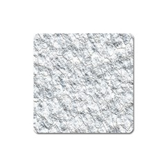 Pattern Background Old Wall Square Magnet