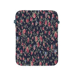 Pattern Flowers Pattern Flowers Apple Ipad 2/3/4 Protective Soft Cases