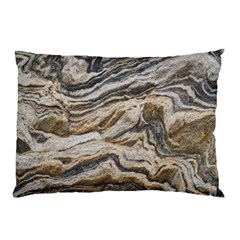 Texture Marble Abstract Pattern Pillow Case (two Sides)