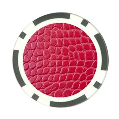Textile Texture Spotted Fabric Poker Chip Card Guard (10 Pack) by Celenk
