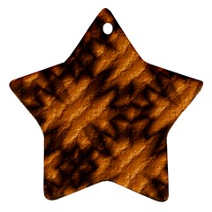 Background Texture Pattern Ornament (star)