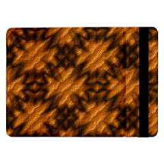 Background Texture Pattern Samsung Galaxy Tab Pro 12 2  Flip Case