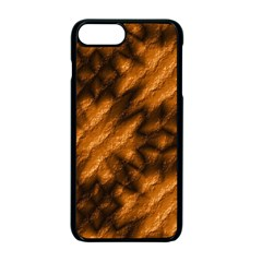 Background Texture Pattern Apple Iphone 7 Plus Seamless Case (black) by Celenk
