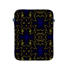 Background Texture Pattern Apple Ipad 2/3/4 Protective Soft Cases by Celenk