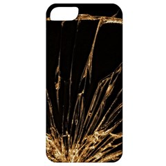 Background Abstract Structure Apple Iphone 5 Classic Hardshell Case