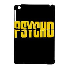 Psycho  Apple Ipad Mini Hardshell Case (compatible With Smart Cover)