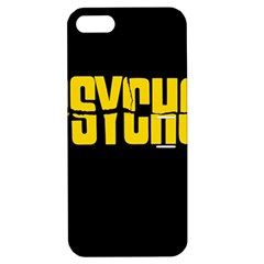 Psycho  Apple Iphone 5 Hardshell Case With Stand