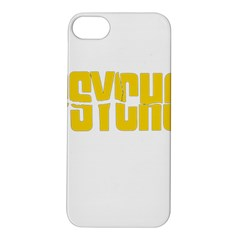 Psycho  Apple Iphone 5s/ Se Hardshell Case