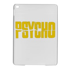 Psycho  Ipad Air 2 Hardshell Cases by Valentinaart