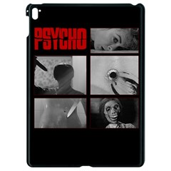 Psycho  Apple Ipad Pro 9 7   Black Seamless Case by Valentinaart
