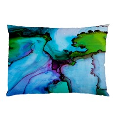 Abstract Painting Art Pillow Case (two Sides)