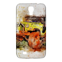 Car Old Car Fart Abstract Samsung Galaxy Mega 6 3  I9200 Hardshell Case by Celenk