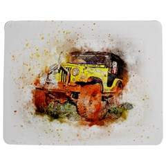Car Old Car Fart Abstract Jigsaw Puzzle Photo Stand (rectangular) by Celenk